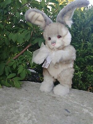Charlie Bears Isabelle Colection Mohair Span 2019