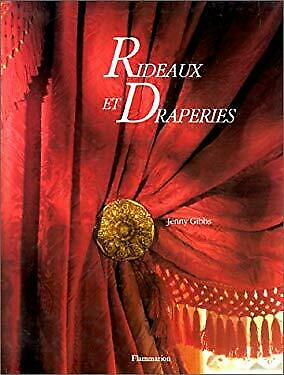 Curtains and Drapes (French Ed