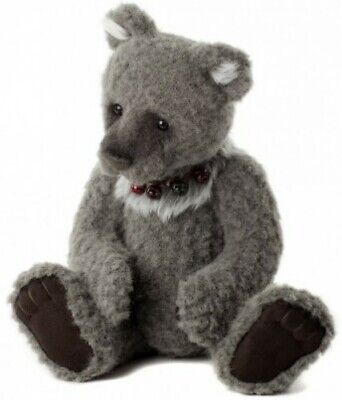 Charlie Bear Horatio by Isabelle Lee CB131309 horatio bear by charlie bears