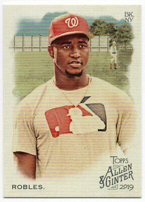2019 Topps Allen and Ginter Short Print SP Pick Any Complete Your Set