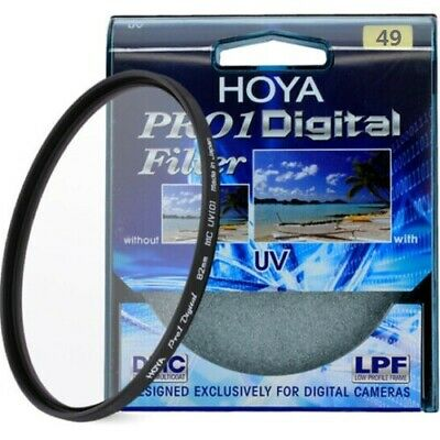 Pro1 UV DMC LP 49mm_82 mm NEW Hoya Digital Filter Multicoated Pro 1D ~ Genuine