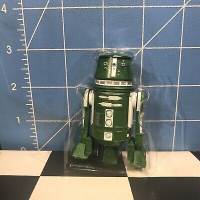 "R5-013  Star Wars Disney Parks Droid Factory Series 3.75"" Loose Rebels"