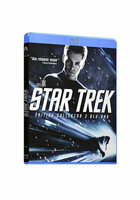 Star Trek (2009) - Blu-ray Édition Collector Comme neuf