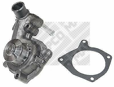 Mapco 21601 Water Pump FORD MONDEO Mk2  9 3FX 8591AA
