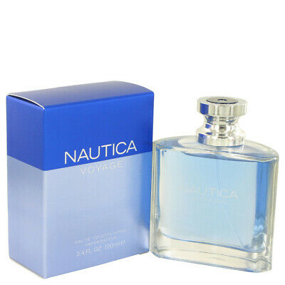 Nautica Voyage Cologne By NAUTICA FOR MEN-Choose your size