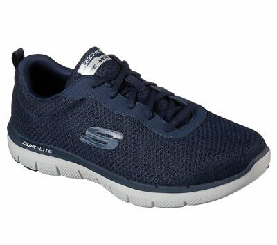 SKECHERS SPORT MENS FLEX ADVANTAGE 2.0 DAYSHOW Sneakers