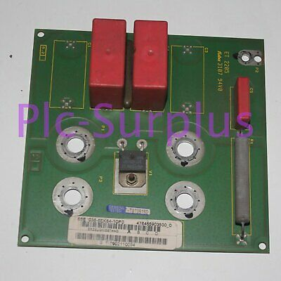 1PC Used Siemens Protection Board 6SE7038-6EK84-1GF0 Fast delivery