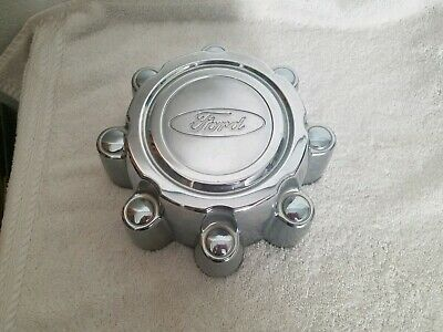 FORD F350 Excursion  Center Wheel Cover Piece Hub Cap 90921
