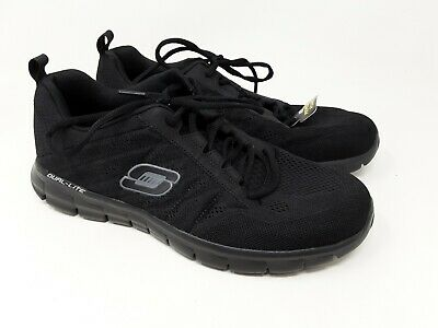 SKECHERS SYNERGY POWER Switch Herren Sneakers Memory Foam DJlTy