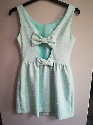 Brand New with tags Mint Dress size 10 perfect for summer