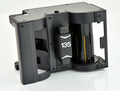 MAMIYA 645 PRO, ProTL, Super FILM INSERT FOR 35MM MAGAZINE