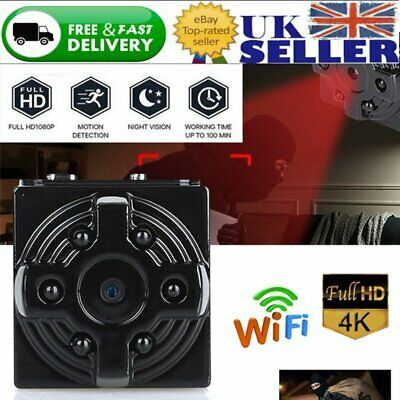 Ultra 4K Full HD 1080P Sports Camera Wi-Fi Action Camcorder Motion Cam as Go Pro