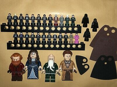 Salazar Slytherin Minifigs hp161 Harry Potter 71043 LEGO®