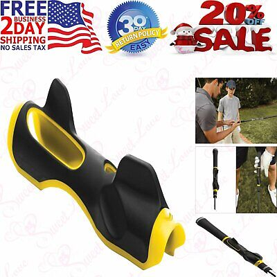SKLZ Grip Trainer - Golf training aid for a better golf grip and hand positionin