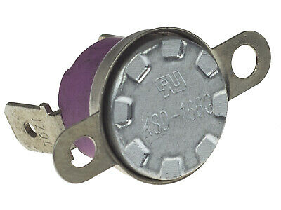 Safety Thermostat Fc 26 A06035 Roller Grill
