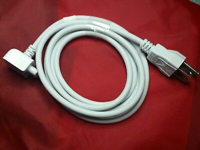 Apple Mac Macbook Power Adapter Charger Extension Cord Cable 6 Ft
