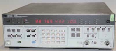 HP 3325B 21MHz Synthesizer / Function Generator