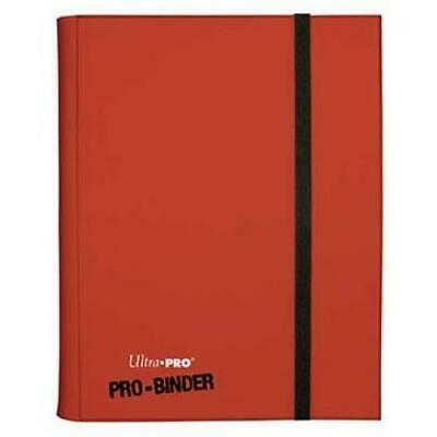 Ultra PRO PRO-Binder - Red