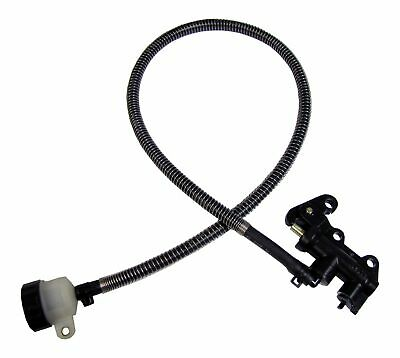 M/Cylinder Rear 40mm mount,Cable Operated,inc Hose & Bottle (Each)
