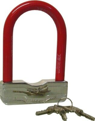 Lock Shackle 120mm x 80mm (Each)