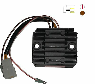 Kawasaki Z1 (900cc) 1973-1975 Regulator/Rectifier (Each) 21061-019