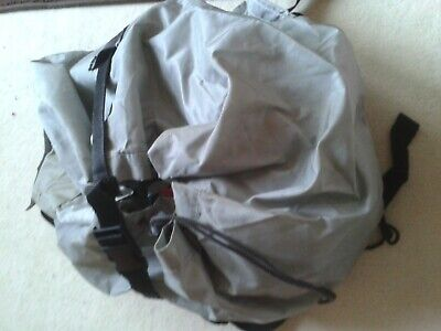 DMM rope bag with sewn in ground sheet