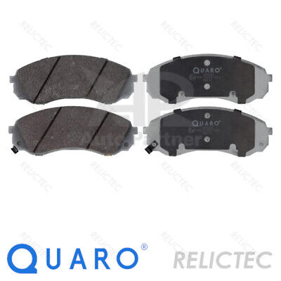 For Z33 350Z VQ35DE Brand New Set JDM EBC Rear Brake Pads Non Brembo