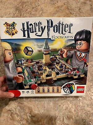 Spares /& Replacement Parts 3862 LEGO Games Harry Potter Hogwarts