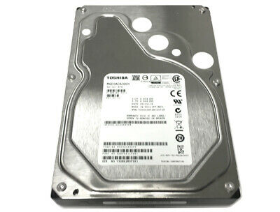 "New Toshiba 3TB 7200RPM MG03ACA300 64MB SATA 6.0Gb/s 3.5"" Internal Hard Drive"