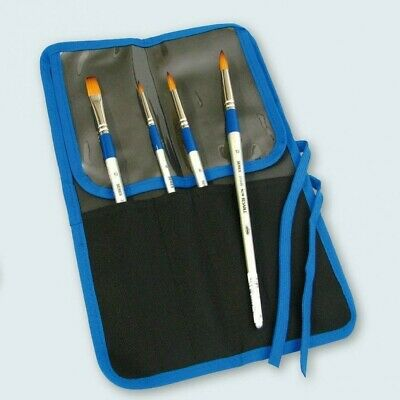Holbein Watercolor Brush Set For The First Time Set of 4