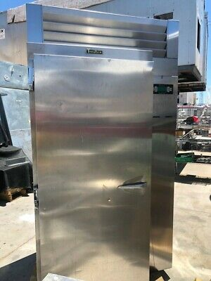 Traulsen Single Phase Correctional Reach in Blast Chiller 200lbs capacity RBC200