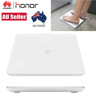 HUAWEI honor Smart Scale Body Weight Bathroom Scale Digital Fitness Scale R2L0