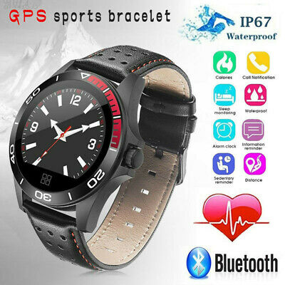 CK21 Sport Bluetooth Smartwatch Orologio Braccialetto Android Iphone Samsung