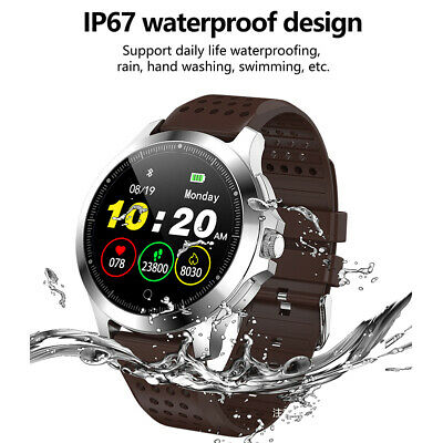 W8 Sport Bluetooth Smartwatch Orologio Braccialetto Android Iphone Samsung