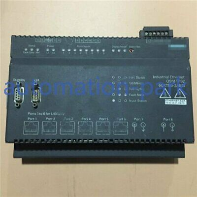 1PC Used Siemens 6GK1105-2AB10 6GK1 105-2AB10 Tested in Good condtion