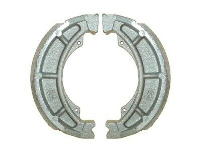 Suzuki TS 125 X (UK) 1984 Brake Shoes - Front (Pair) 54400-07870
