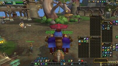 WORLD OF WARCRAFT Collectors Edition - Vanilla - WoW 2004