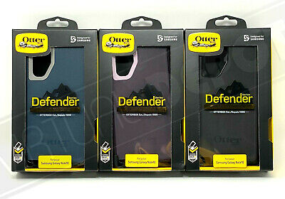 Otterbox DEFENDER Series Case Samsung for Samsung Galaxy Note 10 / Note 10+ NEW