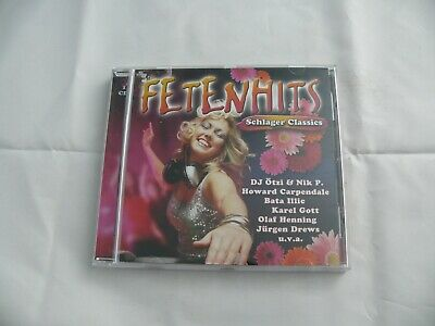 Fetenhits - Schlager Classics - CD 0719