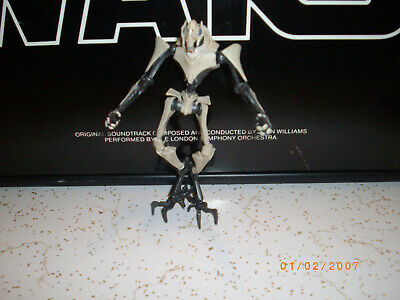 "20 x New 1.5/"" Modern Star Wars Figure Display Stands-Wide stance 1995 on T4c"