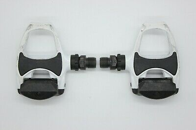 Shimano PD-R540-LA SPD-SL Pedal Light Action Step In Out O Reflector EPDR540LAW