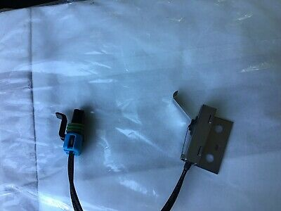 Tennant P/N 1212400 Snap Switch