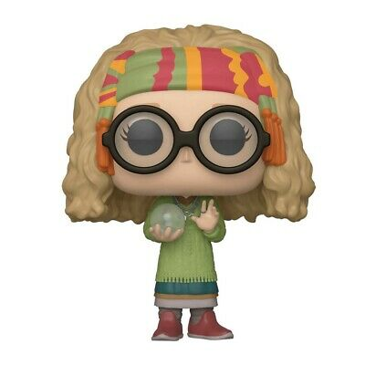 Harry Potter - HP S7 - Professor Sybill Trelawney - Pop 10 cm