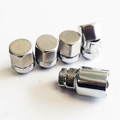 8 X Closed Ended Mini Wheel Nuts 3//8 BRISCA Autograss Kit Cars