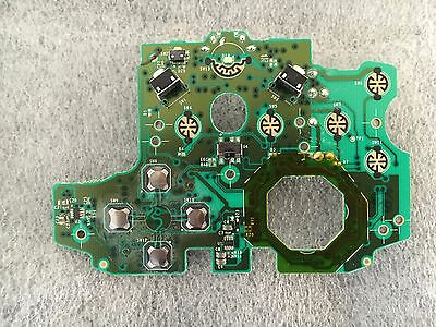 Xbox One Elite Controller Main Power Board USB MB -NOT WORKING