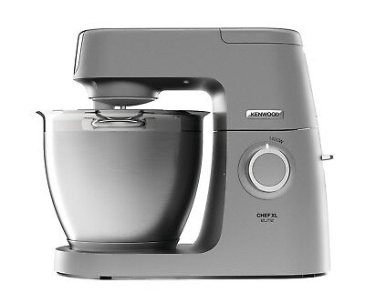 Stand Mixer Silver Kenwood Energy Class A Bread Biscuit Maker Kitchen Appliance