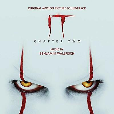 It Chapter Two Cd - Original Motion Picture Soundtrack [2 Discs](2019) - New