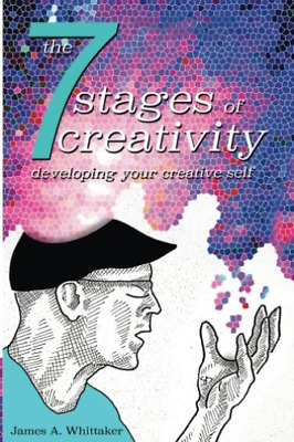 Whittaker James A-7 Stages Of Creativity (US IMPORT) BOOK NEU