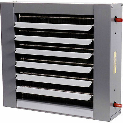 Beacon/Morris® Horizontal Hydronic Unit Heater, Serpentine Coil Style, 8030
