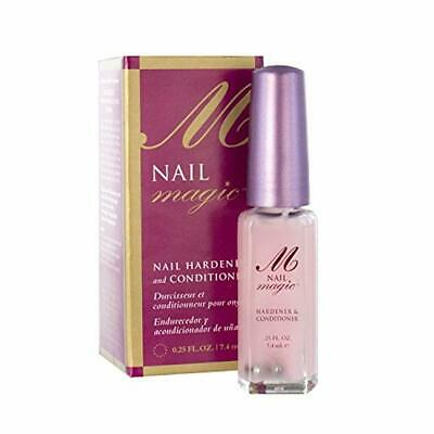 Nail Magic Nail Treatment and Conditioner Strengthener Stimulates Growth